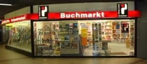 Buchmarkt Frankfurt
