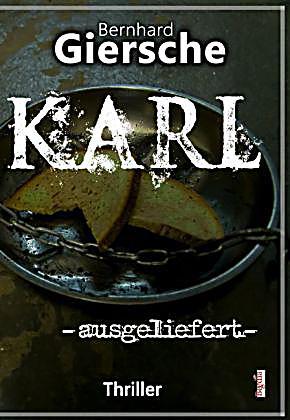 KARL -ausgeliefert- Leserunde beiLovelyBooks